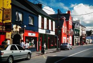Dingle Street