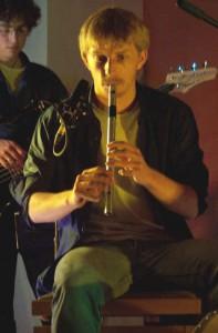 Kevin Dalferth whistle