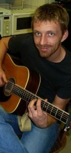 Kevin Gitarre