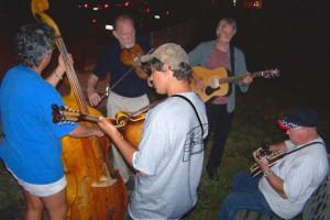 Michael Dalferth Bluegrass 1