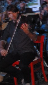 Sam fiddle