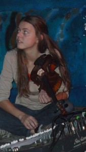 Sarah Tilscher oo