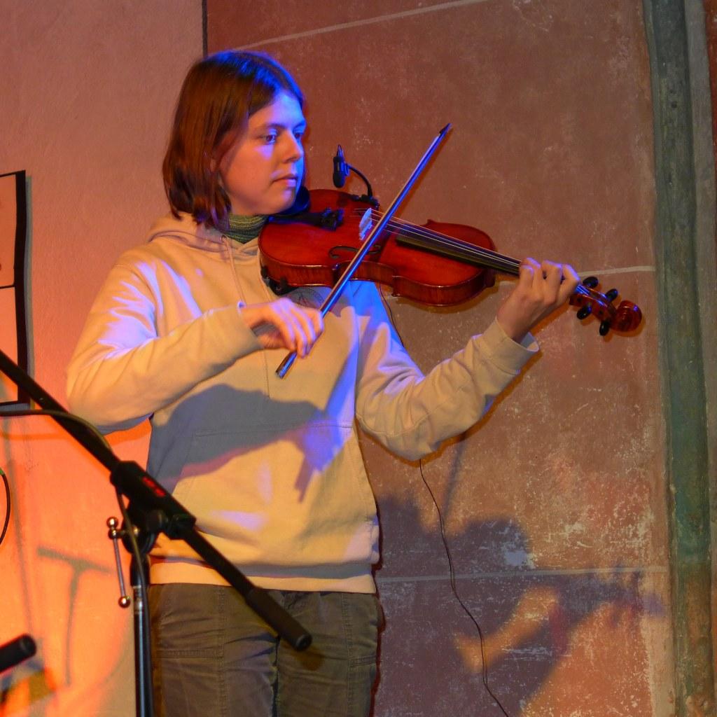 Sarah Tilscher