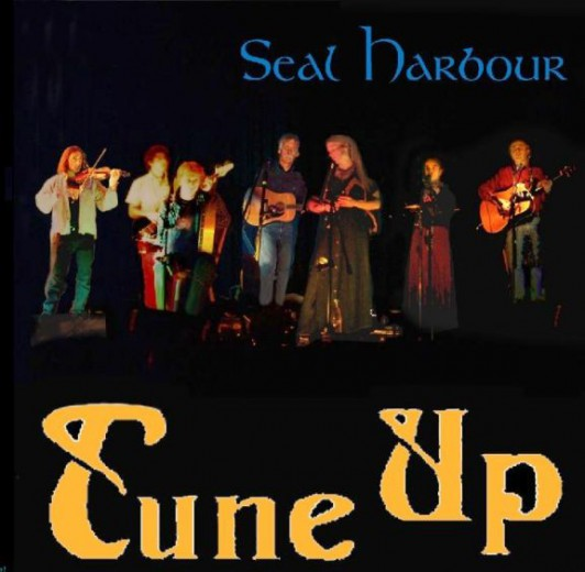 Tune Up Seal Harbour cover