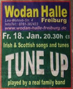 Tune Up wodan2